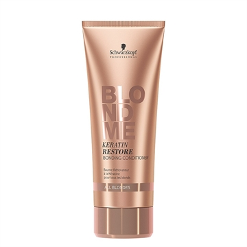 Schwarzkopf Blondme Restore Conditioner 200ml