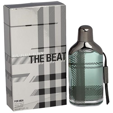 Burberry The Beat for Men Eau de Toilette Spray 100ml