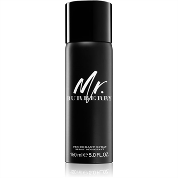 Mr Burberry Deodorant Spray 150ml