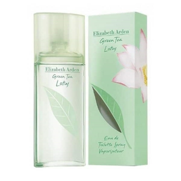 Elizabeth Arden Green Tea Lotus Eau de Toilette Spray 100ml