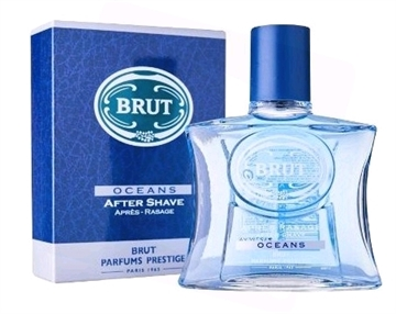 Brut After Shave Lotion 100ml Oceans