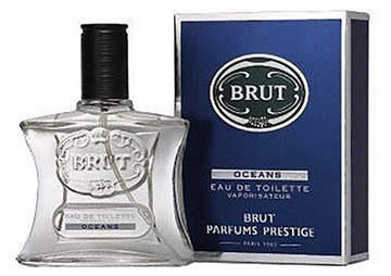 Brut Oceans Eau de Toilette Spray 100ml