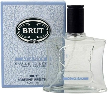Brut Alaska Eau de Toilette Spray 100ml