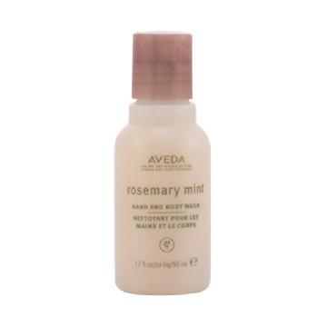 Bath Gel Rosemary Mint Aveda