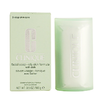 Enriched Soap Facial Soap Clinique