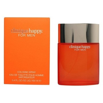 Men's Perfume Happy Clinique EDC, 50 ml