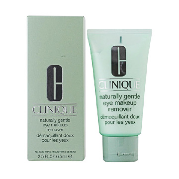 Eye Make Up Remover Naturally Gentle Clinique