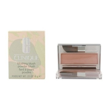 Rouge Clinique 02 - innocent peach 6 g