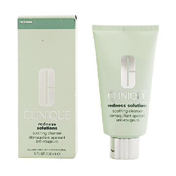 Facial Cleanser Redness Solutions Clinique