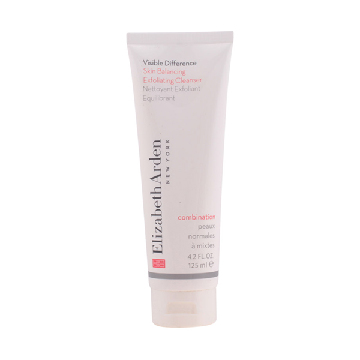 Facial Cleanser Visible Difference Elizabeth Arden
