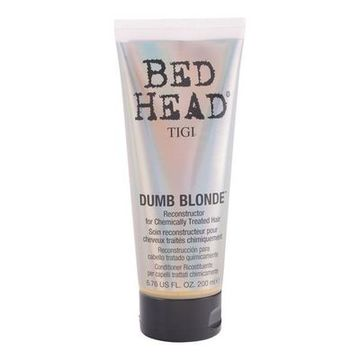 Conditioner Bed Head Dumb Blonde Tigi 200 ml