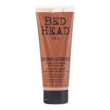 Conditioner Bed Head Colour Goddess Oil Infused Tigi 200 ml
