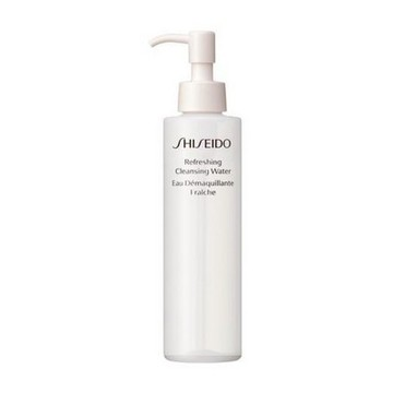 Ansiktsrengöring The Essentials Shiseido (180 ml)