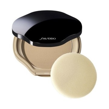 Basmakeup - pulver Sheer And Perfect Shiseido (10 g) I40 - Fair Ivory