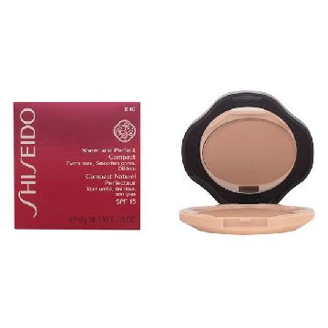Compact Make Up Shiseido 420