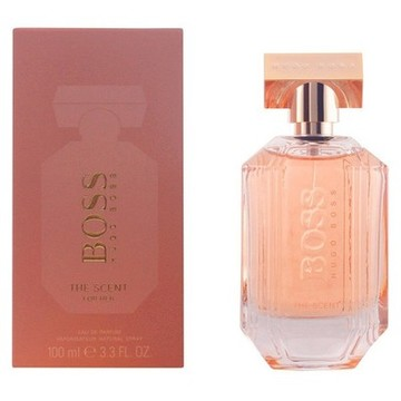 Hugo Boss The Scent Private Accord for Her Kvinna 50 ml