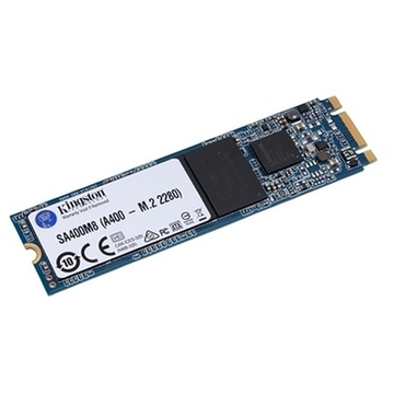 Hårddisk Kingston A400 SSD SATA3