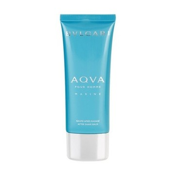 After shave-balm Aqva Homme Marine Bvlgari (100 ml)