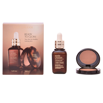 Kosmetikset Damer Advanced Night Repair Summer Estee Lauder (2 pcs)