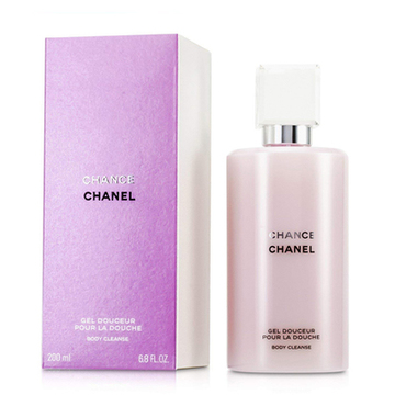 Duschtvål Chance Chanel (200 ml)