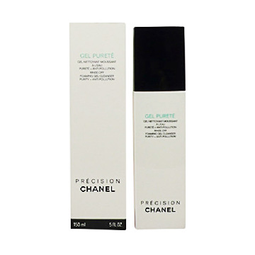 Facial Cleansing Gel Cleanser Chanel