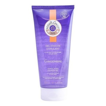 Duschtvål Gingembre Roger & Gallet (200 ml)