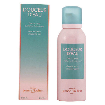 Foaming Cleansing Gel Douceur D`eau Jeanne Piaubert