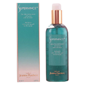 Bath Gel Superminc Jeanne Piaubert
