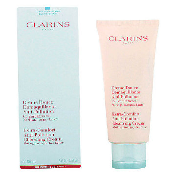 Facial Make Up Remover Ps Clarins