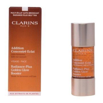 Solbränt utseende [Lotion/Spray/Mjölk] Addition Clarins (15 ml)
