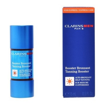 Solbränt utseende [Lotion/Spray/Mjölk] Men Clarins (15 ml)