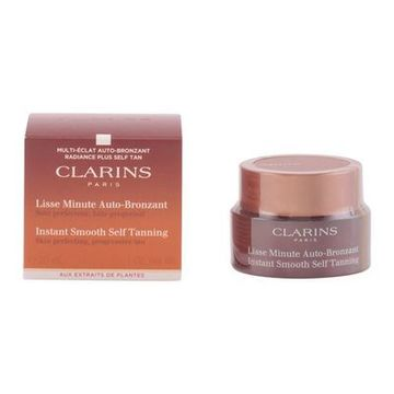 Solbränt utseende [Lotion/Spray/Mjölk] Sun Clarins (30 ml)