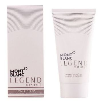Duschtvål Legend Spirit Montblanc (150 ml)