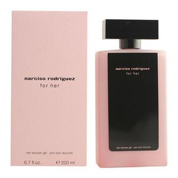 Duschtvål For Her Narciso Rodriguez (200 ml)