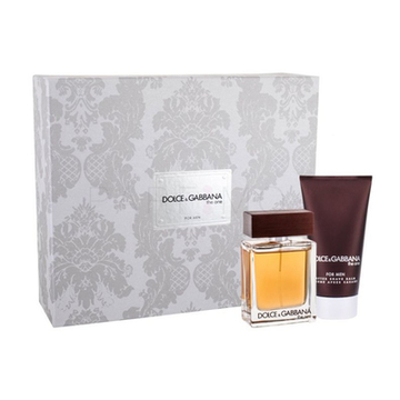 Parfymset Herrar The One For Men Dolce & Gabbana (2 pcs)