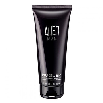 Duschtvål Alien Man Thierry Mugler (200 ml)