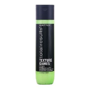 Balsam Total Results Texture Games Matrix (300 ml)