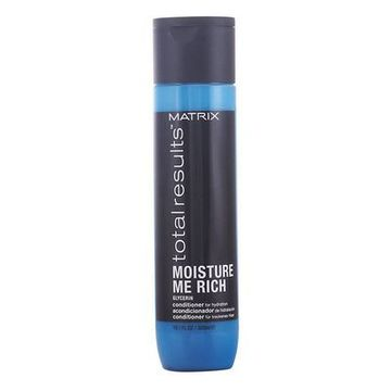 Conditioner Total Results Moisture Me Rich Matrix (300 ml)