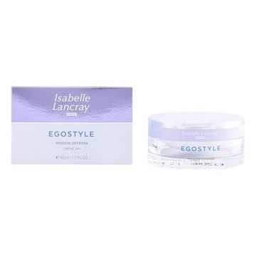 Dagkräm Egostyle 24 H Isabelle Lancray (50 ml)