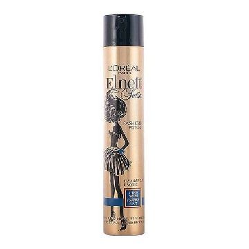 Strong Hold Hair Spray Elnett Satin L'Oreal Expert Professionnel