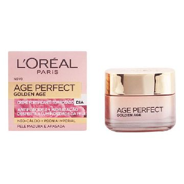 Dagkräm Age Perfect Golden Age L'Oreal Make Up