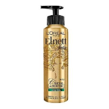 Foam for Curls Elnett Satin L'Oreal Expert Professionnel