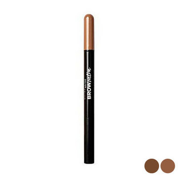 Maybelline Eye Studio Brow Satin Duo - 01 Dark Blond - Wenkbrauwpotlood