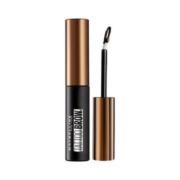 Maybelline Brow Tattoo, Tinte para cejas rubias (tono 1 light) - 40 gr.