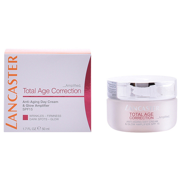 Anti age-gel Dag Total Age Correction Lancaster Spf 15 (50 ml)