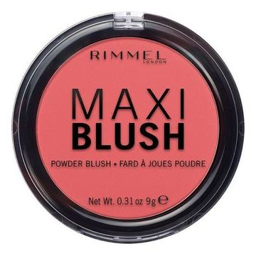 Rouge Maxi Rimmel London 003 - wild card 9 g