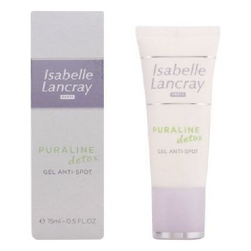 Facial Cleanser Puraline Isabelle Lancray 15 ml