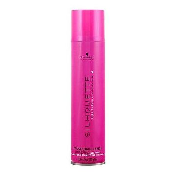 Strong Hold Hair Spray Silhouette Schwarzkopf