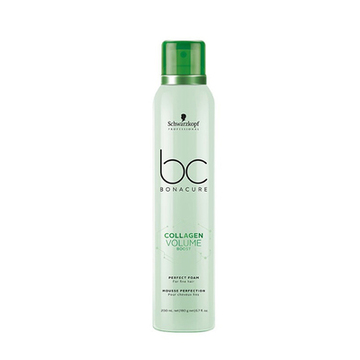 Skumbalsam Bc Collagen Volume Schwarzkopf (200 ml)