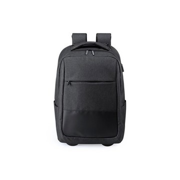 Trolley Backpack 146047 Svart